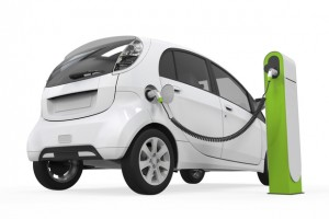 electric car voltacon