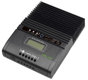 The Conversol SCC 600 MPPT. 600W Solar Charger