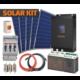 Complete Off-Grid Solar Kit