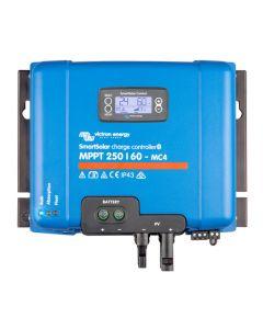 Victron Energy SmartSolar MPPT 250/60. MC4