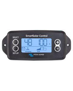 Victron Smart Solar Control display