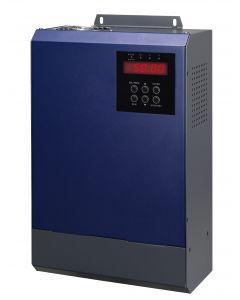 Aspire solar water pump inverter