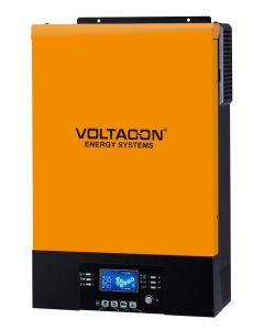 Conversol V7 5kW Off Grid Inverter & MPPT Charger