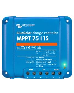 Victron BlueSolar Battery Charger MPPT 75/15