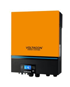 New Conversol Max 8kW, off-grid living to the extreme, with a powerful inverter charger. Up to 8kW DC input and 8kw AC Output