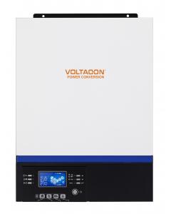 Conversol V3 Off-Grid Inverter - 5kVA, 48V, MPPT Charger up to 500V, Bluetooth