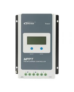 Epever 20A MPPT Tracer2206AN Solar Battery Charge Controller