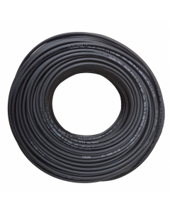 Reels of 50meter Solar Cable for Photovoltaic Panels