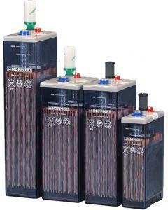 HOPPECKE FLA Batteries 2V Blocs