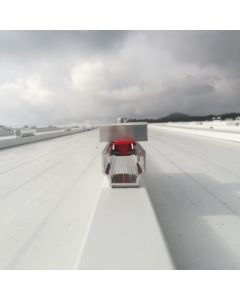 EasyPlan Coplanar installation on roof