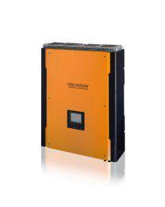 Hybrid 3kW Single Phase Solar Inverter HSI3000 48VDC