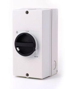 KG20 T104/D-P003 KL51V Dual DC switch. PV string disconnector