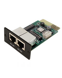 MODBUS Card for Energy Meter solution
