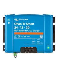 Victron Orion-Tr Smart 24/12-30A (360W) Isolated DC-DC Charger