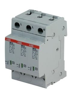 ABB Surge Protection Device for PV