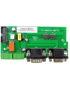 Parallel kit for inverters off grid system and hybrid lnfiniSolar V