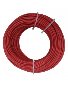 Solar Cable 4mm Double Insulated 50meter