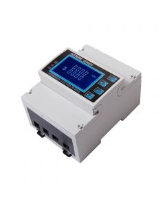 Energy meter solar installation and FIT