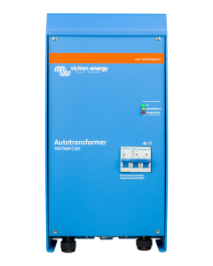 Victron split phase transofrmer for off grid solar systems