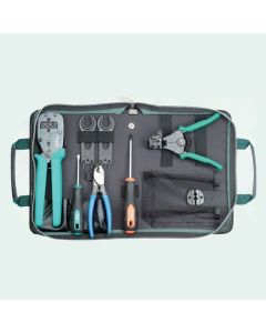 Tool Kit for MC4 Contacts & Photovoltaic Cables