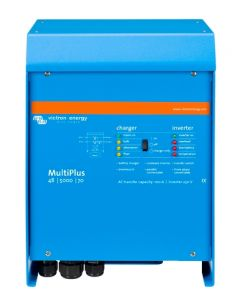 Victron Multiplus 5kW 24V parallel function
