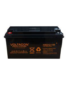 Voltacon GEL Lead Acid Solar Battery 12V / 150Ah