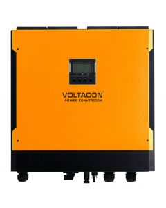 Hybrid 5.5kW Solar Hybrid Inverter MPPT
