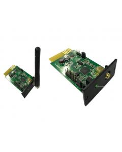 Wireless Cards for Hybrid Inverter Monitoring