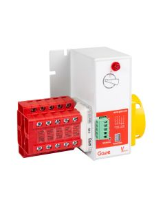 Motorised Automatic Transfer Switch 40A