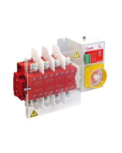 Motorised Automatic Transfer Switch 200A