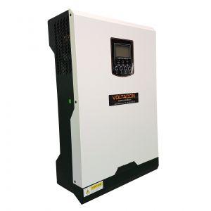 Conversol off-grid inverter charger 3kVA 110V/120V 24V Battery