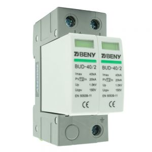 Surge Protection Device Type 2 Solar Panel 150V