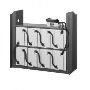 Sun Power Classic 16kWh 48V | Lead Acid Battery | Energy Storage
