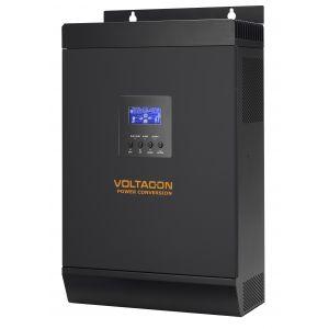 Conversol A4 Off-Grid Solar Inverter - 3kW, 24V, MPPT Charger