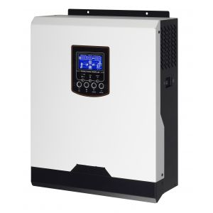 1000Watt Solar Inverter with Built In Battery Charger MPPT 50A