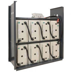 Sun Power Classic 11kWh 48V | Lead Acid Battery | Energy Storage