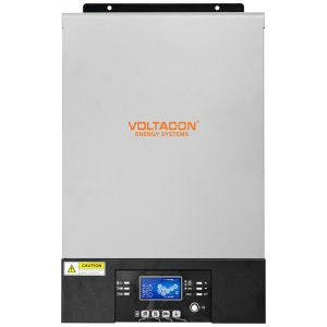 Conversol S6-MKS-III Off Grid Inverter - 5KVA, 48V, MPPT CHARGER, PARALLEL FUNCTION, BLUETOOTH