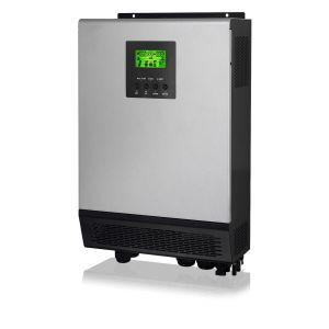Conversol off-grid solar Inverter 1.5KVA DUO MPPT 12V
