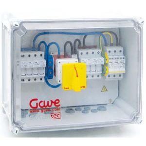 PV Combiner Box 3 Way. DC Fuses. 500VDC