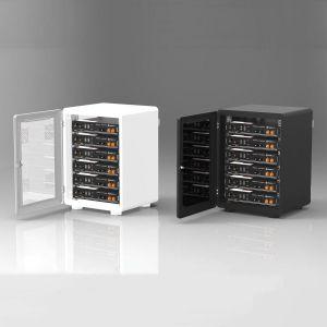 Pylontech Energy Storage Cabinet for 4 Pylontech US2000