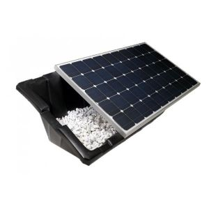 Renusol Console Mounting Tray for Flat Roof