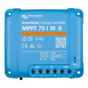 Victron Smart Solar MPPT Charger 75/10, 75/15, 100/15 & 100/20