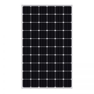 EGING PV Solar Panel 310Watt Monocrystalline