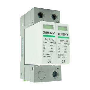 AC Surge Protection Device Type 2 Single Phase 230V Solar Inverter