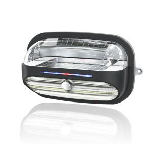 LED Solar Wall Light - Beetle 4Watt