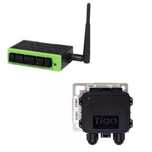 Tigo Acces Point (TAP) with Cloud Connect Advanced (CCA)