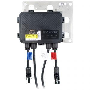 Tigo TS4-R-O, MC4 connector, 1000V/TUV 1m Cable.