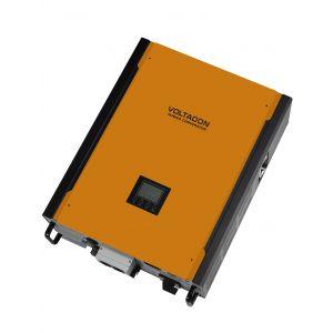 Hybrid 15kW Three Phase Solar Inverter 48VDC with Energy Storage