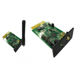 Wi-Fi Router | Modem for Off Grid Inverter
