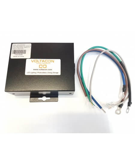 Earthing Box TN-S System